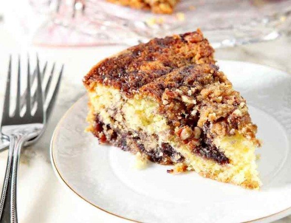 The-Speckled-Palate-Lemon-Blueberry-Coffee-Cake-Photograph