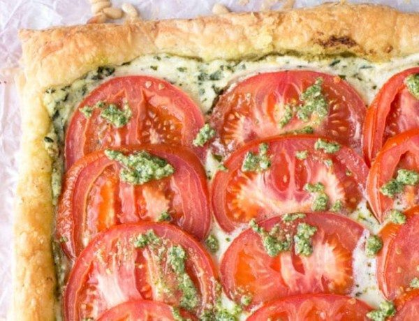 Watercress-Herb-Ricotta-Tomato-Tart-Photograph-620x930