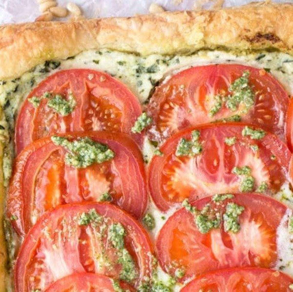 Watercress-Herb-Ricotta-Tomato-Tart-Photograph-620x930