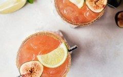 fig-margarita-recipes