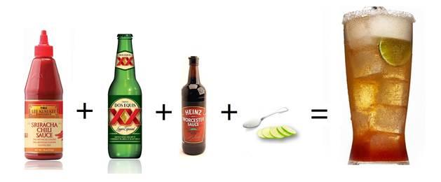 Sriracha-Lada