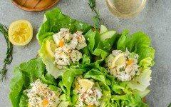 lemon-tarragon-chicken-salad-lettuce-wraps1-flavorthemoments.com_