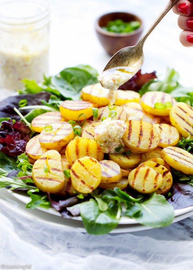 10 Potato Salads for Spring (No Mayo Needed)
