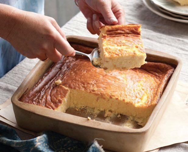 Easy Sheet Cakes for Summer