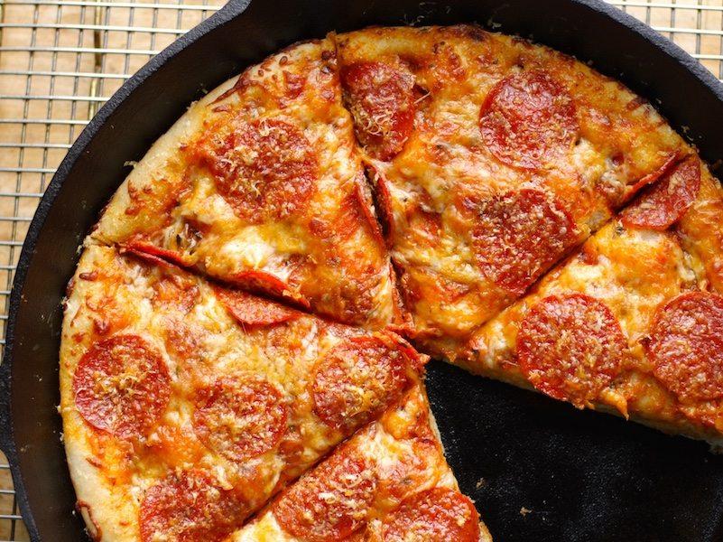 America S Test Kitchen Pizza Stone