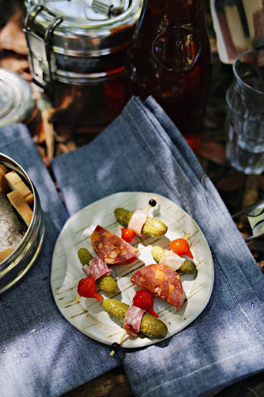 How to Make the Perfect Charcuterie Spread for Every Summer Occasion