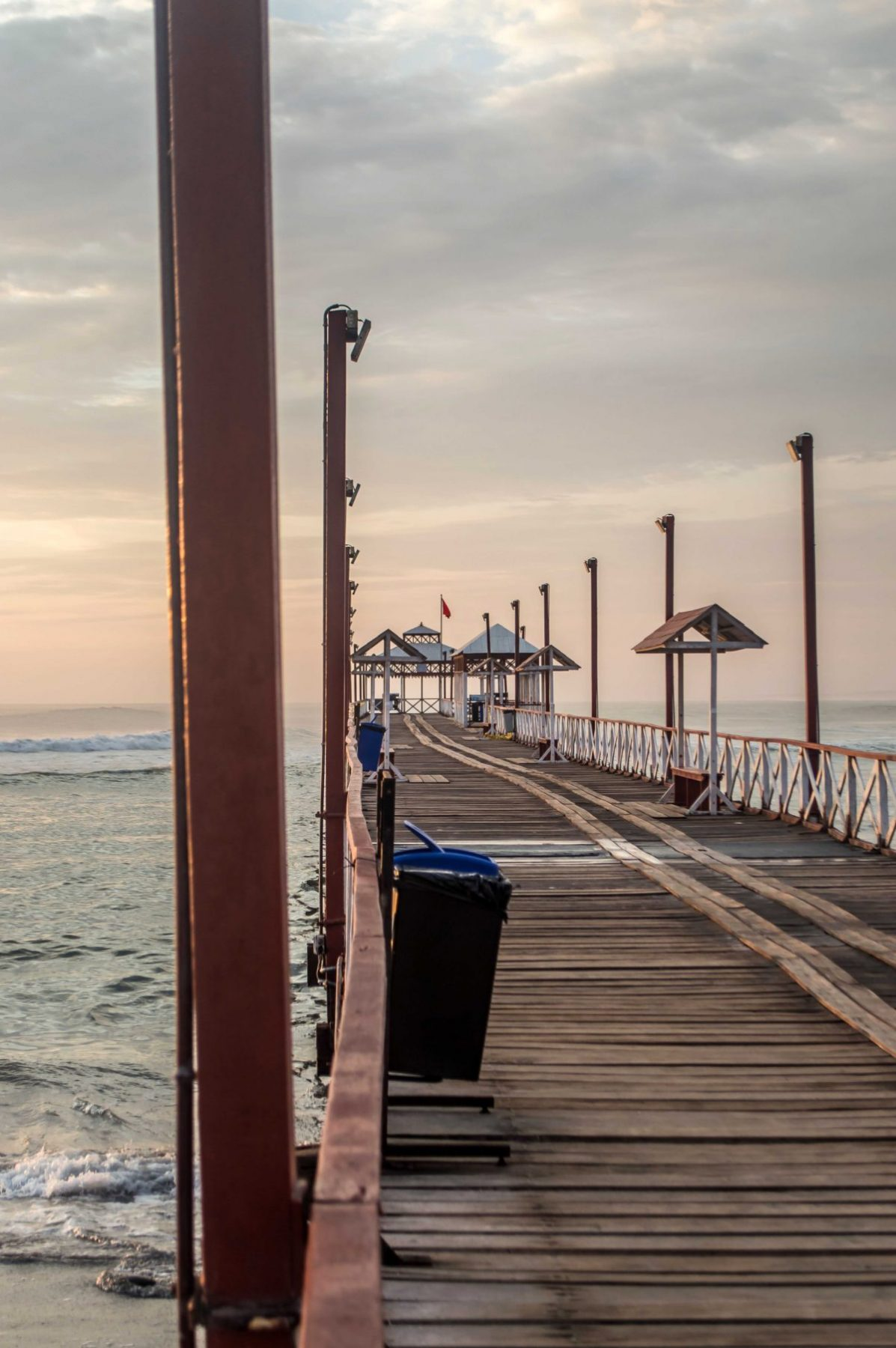 Your Food and Adventure Guide to Huanchaco, Peru