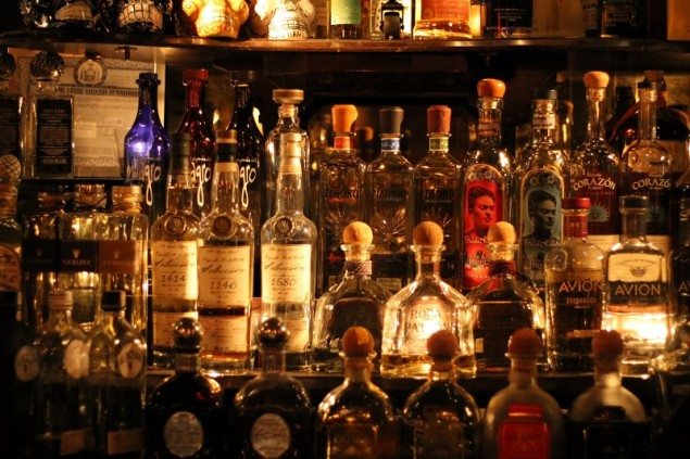 Bodega Negra Bar