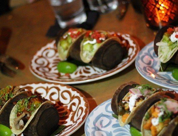 Bodega Negra Taco