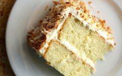 Coconut-Cake-Slice-Overhead