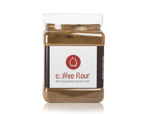 Gluten Free Coffee Flour Ice Cream Sandwiches