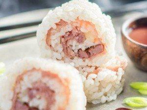 Smoked-Duck-Sushi-1
