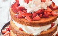 Strawberries-Cream-Cake-lemon-sugar.com-collage