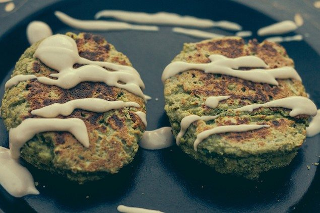 New Ways to Eat Falafel