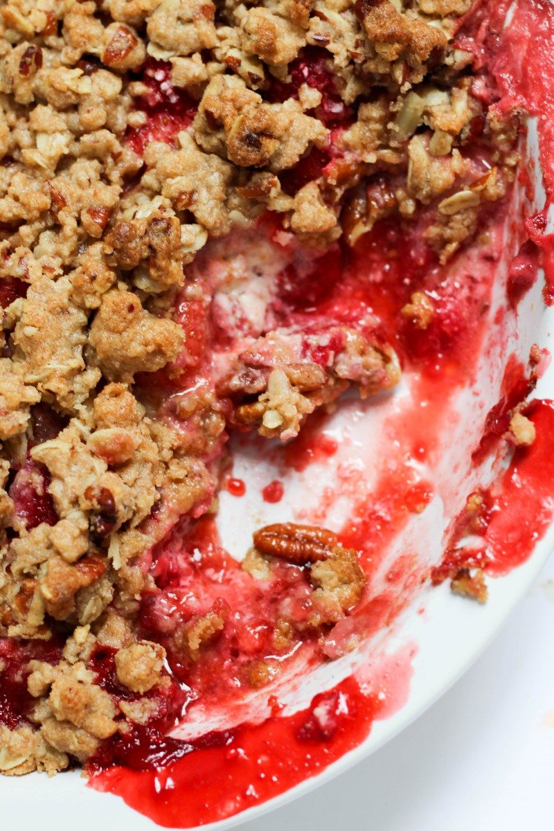 strawberry goat cheese crumble (7 of 7)