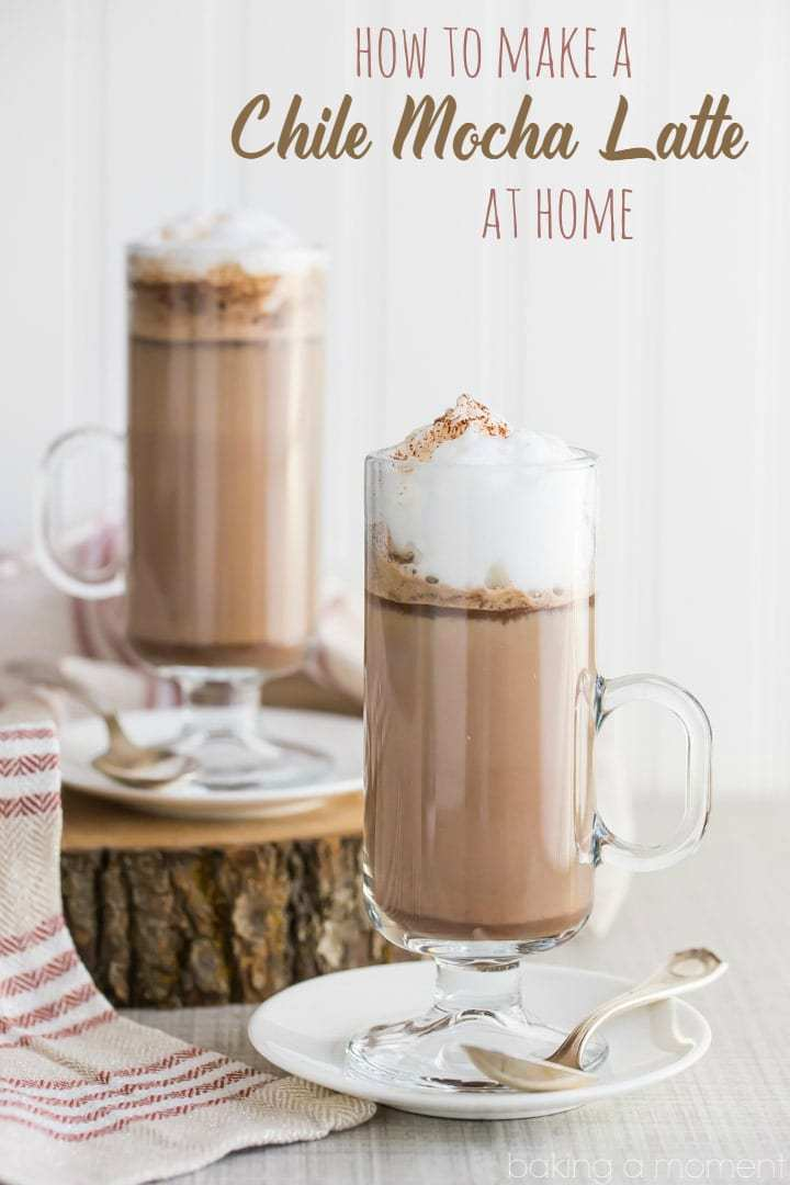 Fun Lattes to Spice Up Your Morning