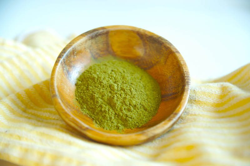 All About Moringa