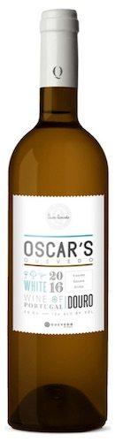 Quevedo Oscar's White 2016 copy