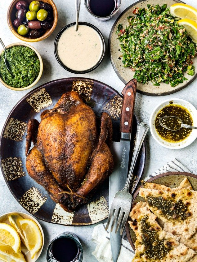5 New Chicken Recipes to Make this Week
