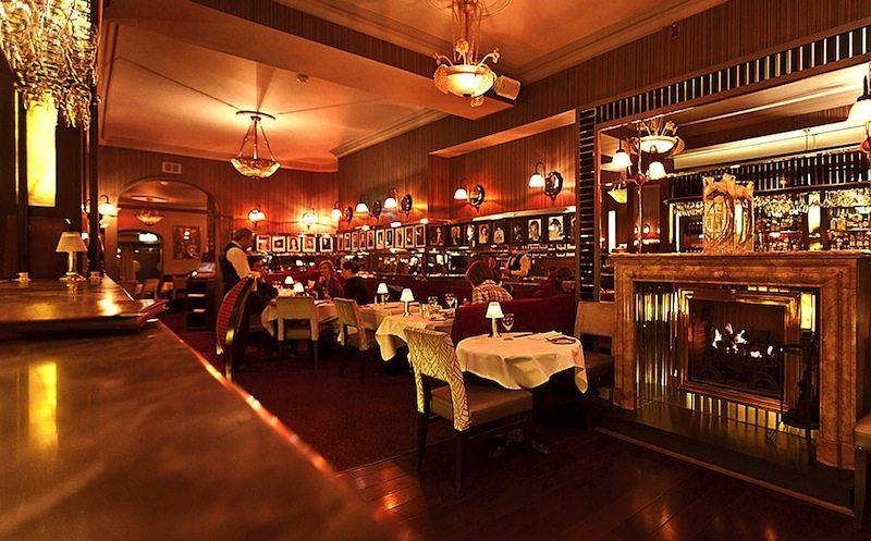 Warm hospitality awaits you at Trocadero