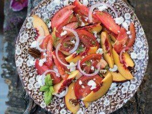 nectarine-tomato-salad_forestfeast-1-620x721