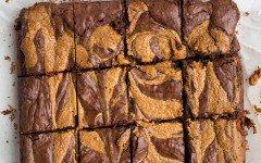 peanut-butter-brownies-7