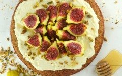 Almond-Meal-Cake-with-Whipped-Mascarpone-Figs-What-Annies-Eating_