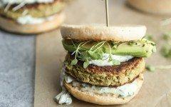 Gluten-Free-White-Bean-Zucchini-Burgers-Recipe-8