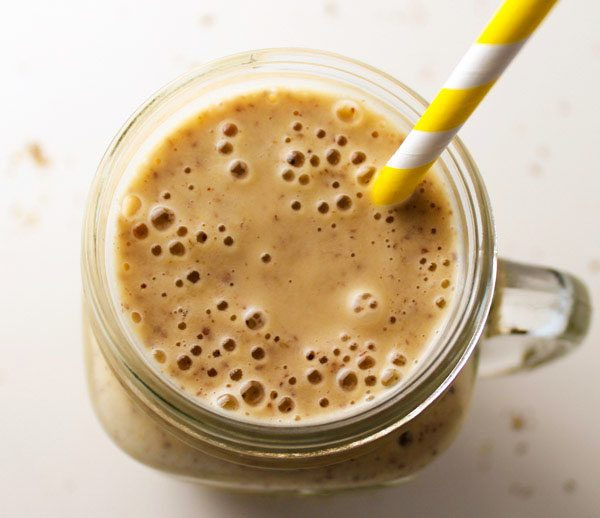 7 Smoothies for a New Week