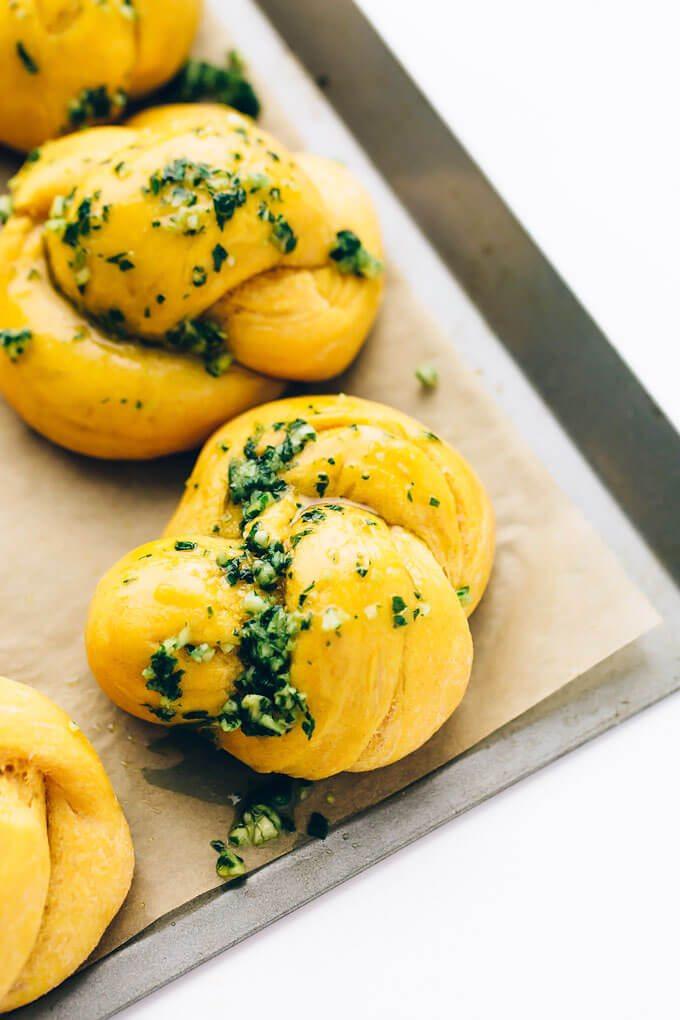 10 Delicious Vegan Sweet Potato Recipes