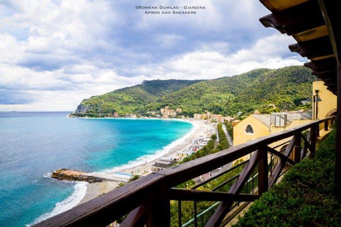 Ristorante Vescovado: Food Paradise on the Coast