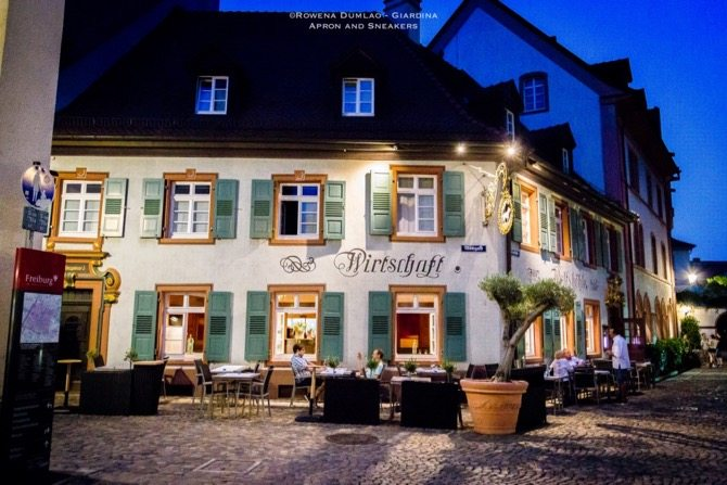 Michelin-Starred Comfortable Cooking at Germany's Wolfshöhle Restaurant