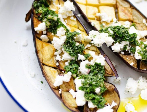 baked-eggplant-with-feta-mint-4