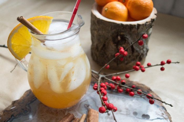 10 Perfectly Fall Recipes Featuring Cider