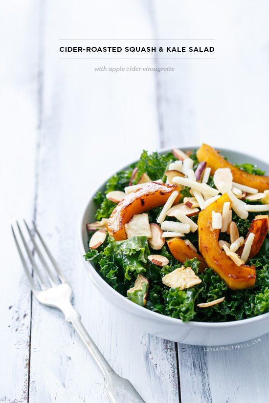 cider-squash-kale-salad