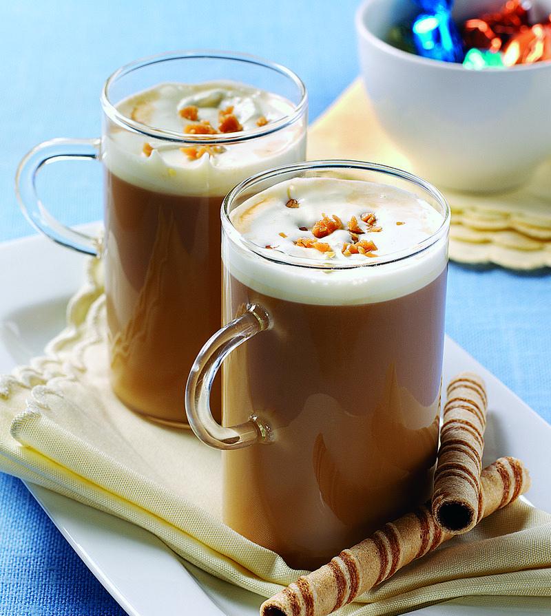 Simply Sweet: 10 Butterscotch Treats