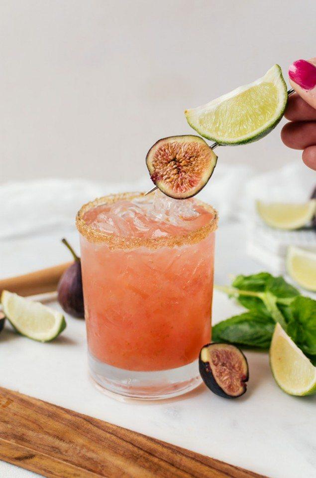10 Recipes to Celebrate Fig Season