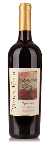 The Wines of Paso Robles