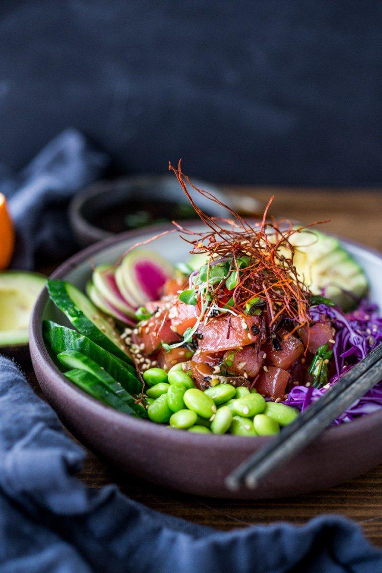 Salmon Avocado Recipes