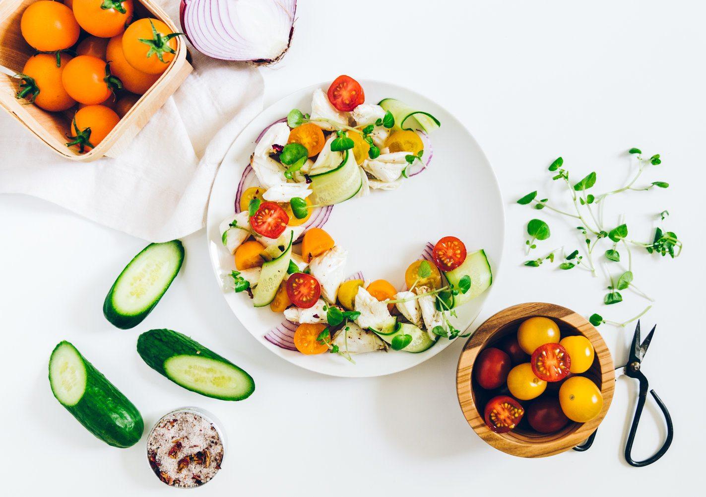 Summer's Last Hoorah: Favorite Labor Day Eats