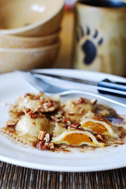 10 New Ways to Serve Ravioli