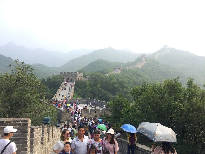 Discover China in a Nutshell