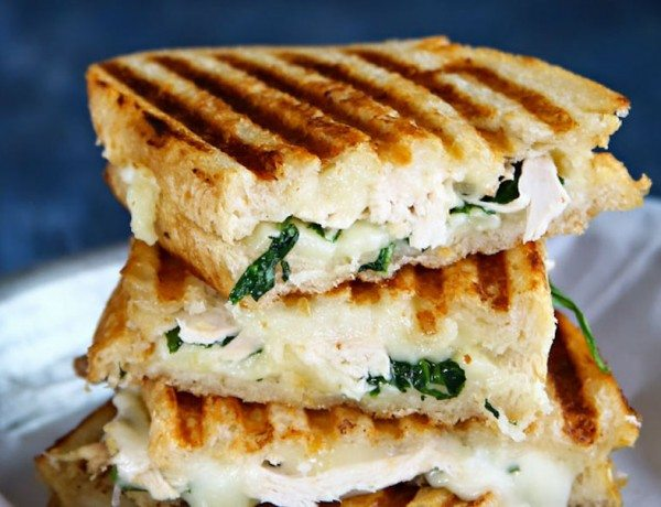 Chicken-Spinach-Grilled-Goat-Cheese-Sandwich
