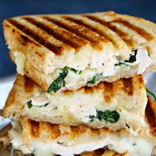 Chicken-Spinach-Grilled-Goat-Cheese-Sandwich