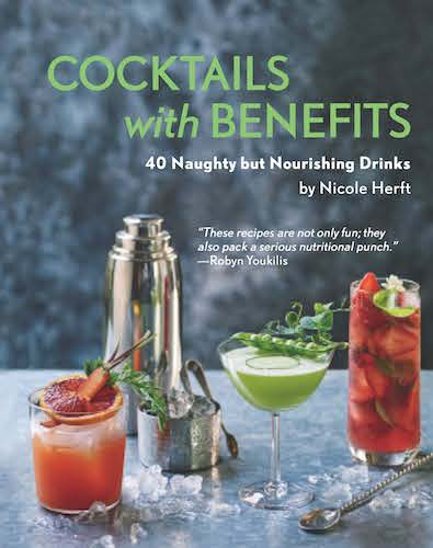 Cocktails with Benefits