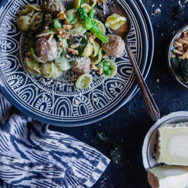 Orecchiette-Sausage-Broccolii-Goat-Cheese-08-683x1024