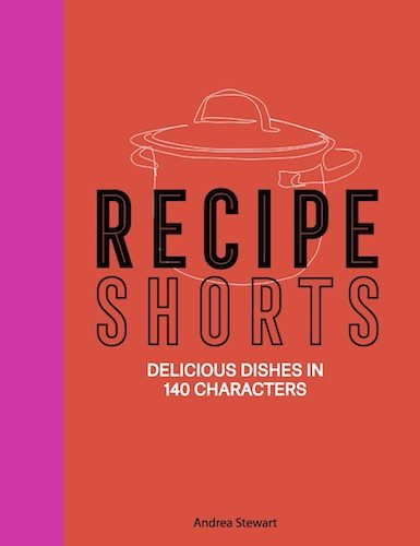 Recipe Shorts: Sometimes Less is More