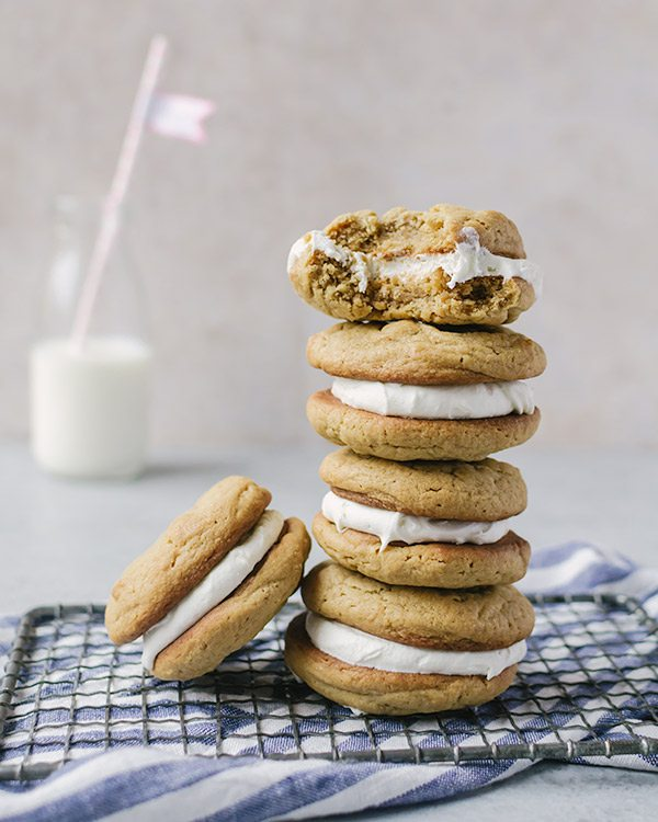 Recipes to Make You Fall for Fluffernutter