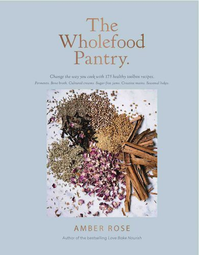 Building a Wholefood Pantry