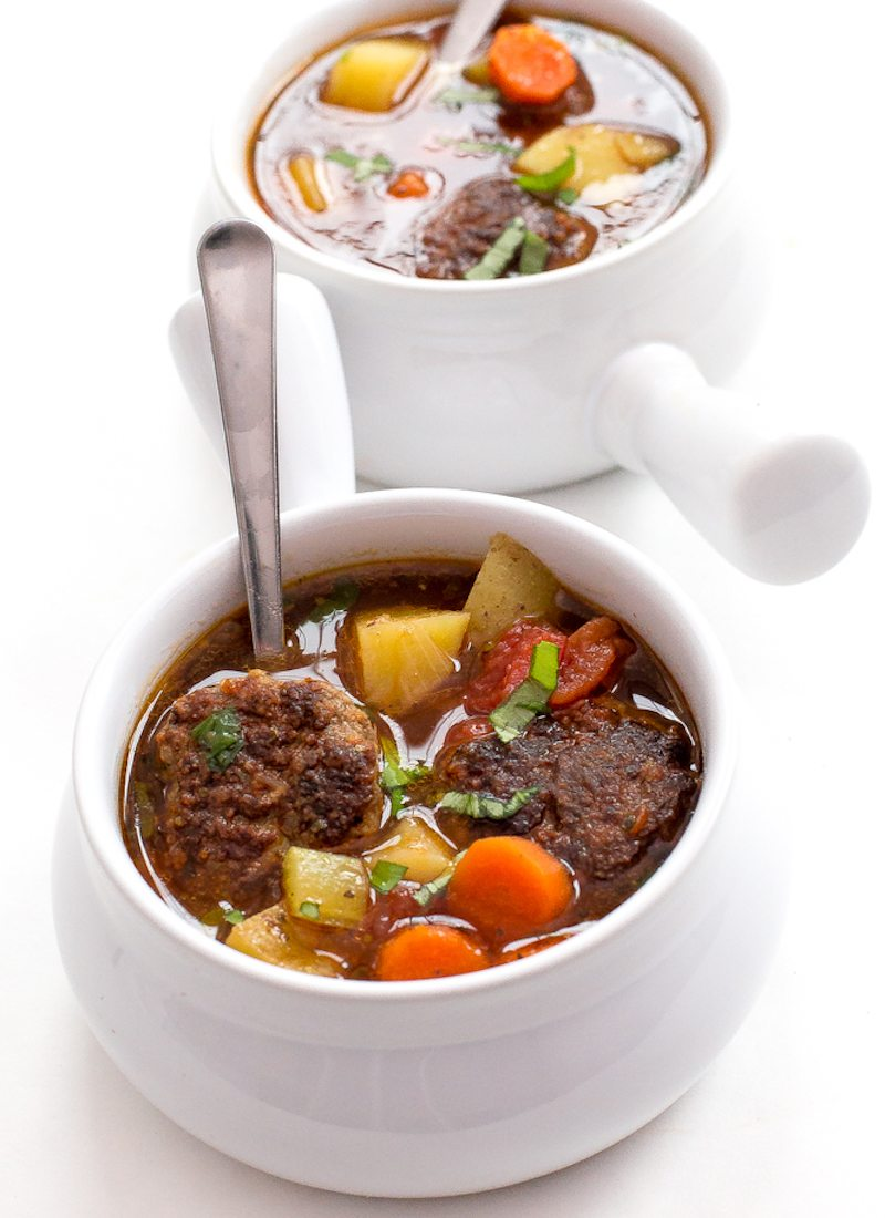 Low and Slow: Cozy Soups that Are So Worth Your Time